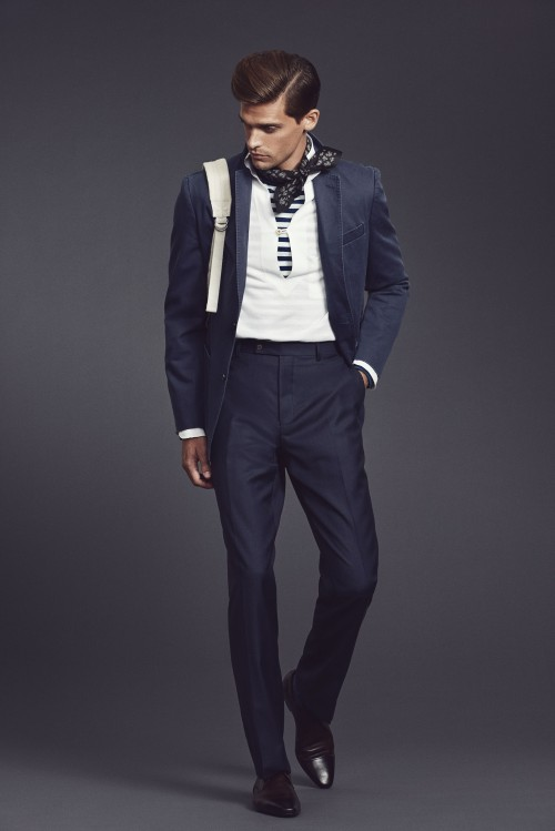 Mens Suiting2586 9